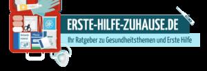 Logo Erste Hilfe Zuhause
