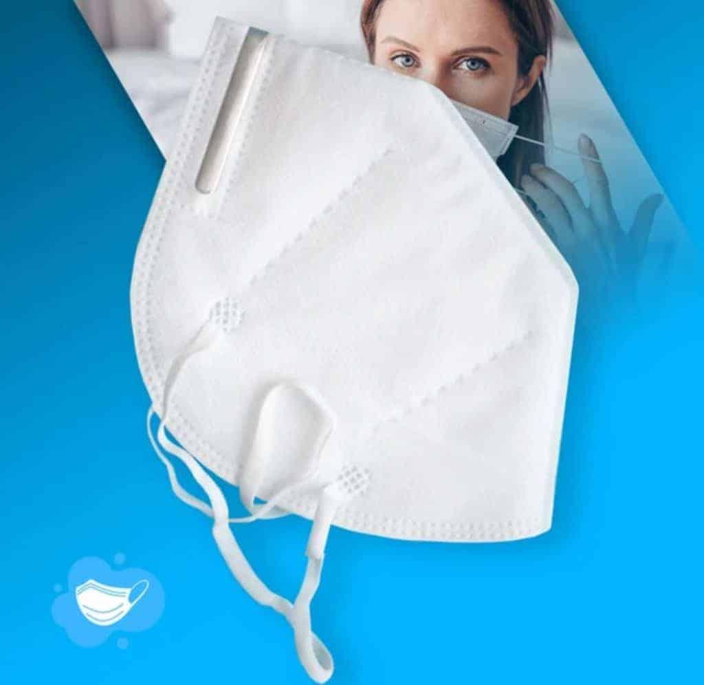 FFP3 Maske für Kinder kaufen (lieferbare Atemschutzmasken)