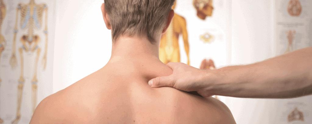 Massage Hilfsmittel