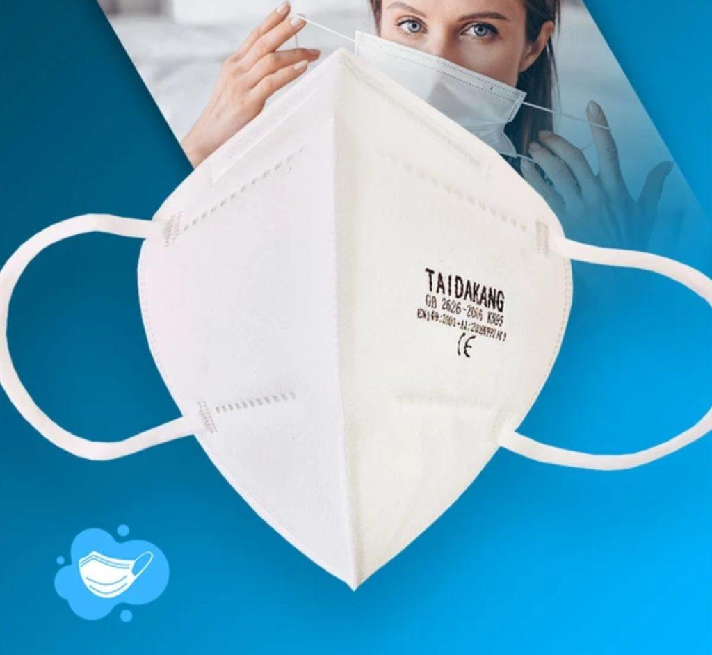 FFP2 Maske kaufen (lieferbare Atemschutzmasken)