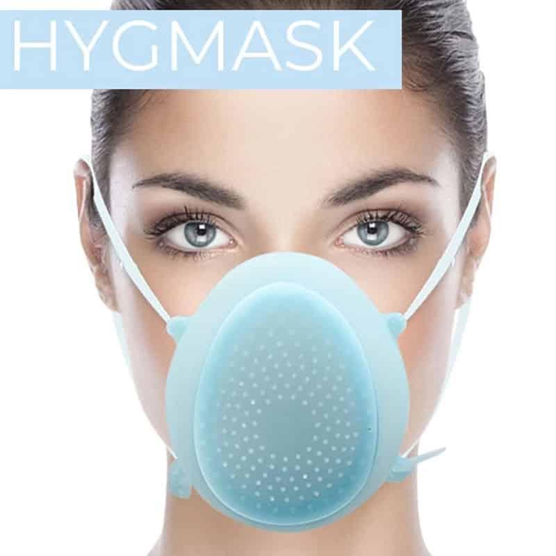 FFP2 Maske wiederverwendbar / waschbar