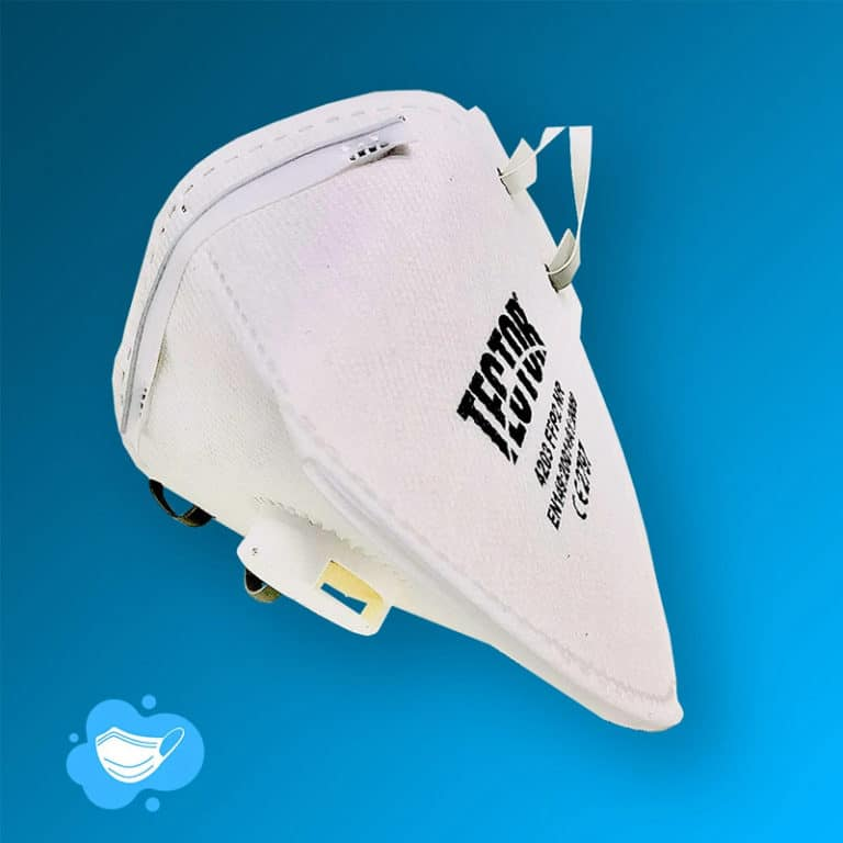FFP2 Maske mit Ventil kaufen