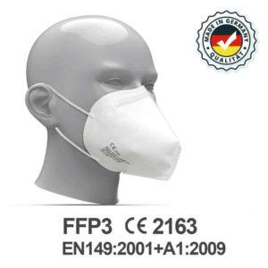 FFP3 Maske made in germany