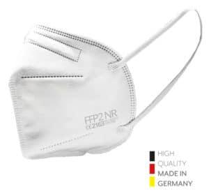 FFP2 Maske aus Deutschland